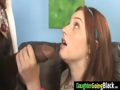 tight juvenile legal age teenager takes large