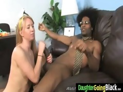 darksome pecker and a diminutive honey 1