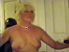 old lady copulates darksome boyz
