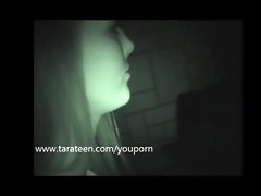 youthful teenies love the darksome