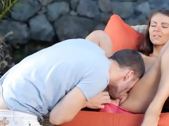 juvenile daughter bianca acquires slammed hard on