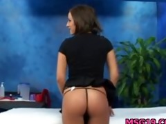 hawt 00 year old brunette doxy