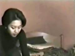 baek ji youthful - sex tape