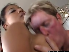 dad likes to fuck his daughters