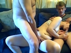 lisa marie tasker sucks old mans cock. i solely
