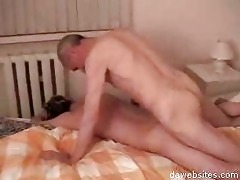 old fart drilling eagerly boyz taut backdoor