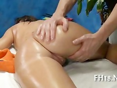marvelous 761 year old hotty receives drilled hard