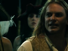 xxx - pirates ii: stagnettis revenge trailer