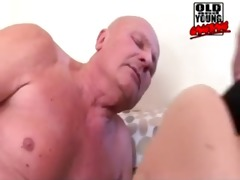 piss- old and youthful gangbang, free 5