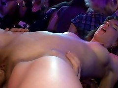 youthful people having fuck