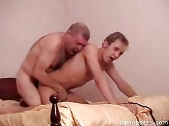 ribald old chap fucking eagerly cute blond lad