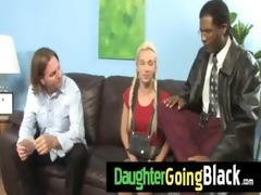 darksome guy bonks my daughters youthful wet