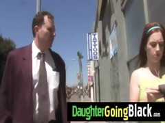 black guy copulates my daughters juvenile fur pie