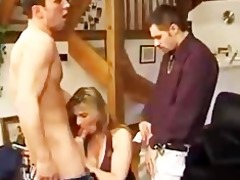 french hooker 2some double penetration