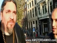 window shopping for an amsterdam pro